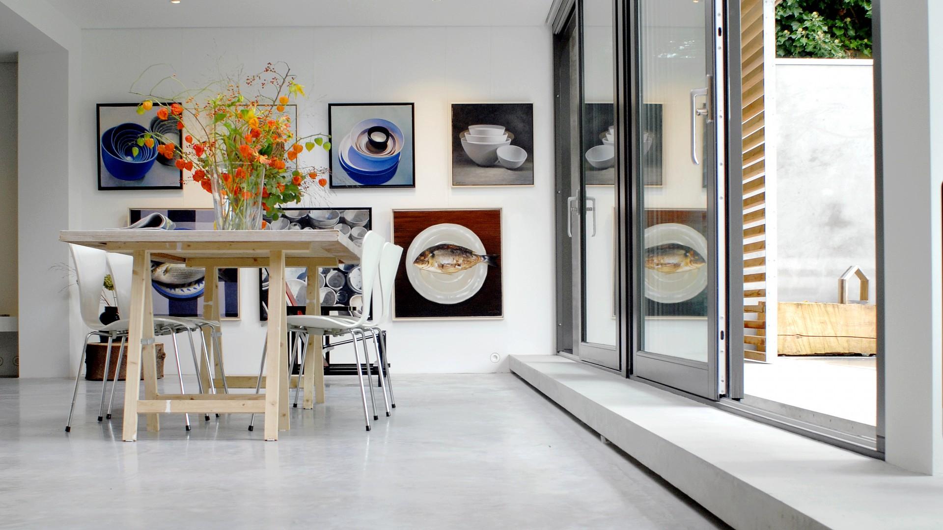 Galeriewoning Diepenveen